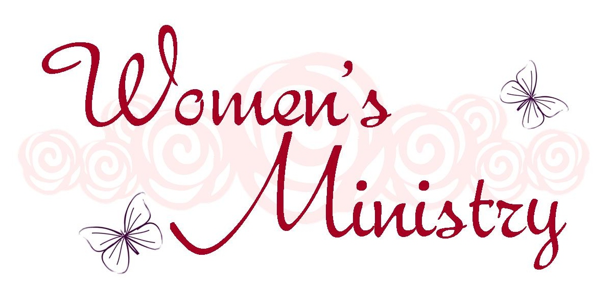 Church Womens Ministry for Pinterest